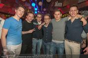 Partynacht - Melkerkeller - Fr 06.02.2015 - 1