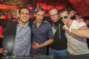 Partynacht - Melkerkeller - Fr 06.02.2015 - 11