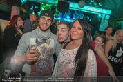 Partynacht - Melkerkeller - Fr 06.02.2015 - 12