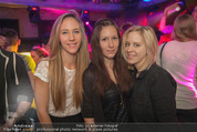 Partynacht - Melkerkeller - Fr 06.02.2015 - 15