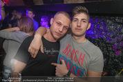 Partynacht - Melkerkeller - Fr 06.02.2015 - 16