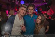 Partynacht - Melkerkeller - Fr 06.02.2015 - 17