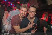 Partynacht - Melkerkeller - Fr 06.02.2015 - 18
