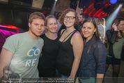 Partynacht - Melkerkeller - Fr 06.02.2015 - 2
