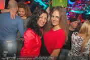 Partynacht - Melkerkeller - Fr 06.02.2015 - 20