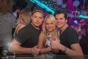 Partynacht - Melkerkeller - Fr 06.02.2015 - 21