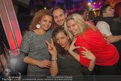 Partynacht - Melkerkeller - Fr 06.02.2015 - 22