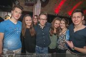 Partynacht - Melkerkeller - Fr 06.02.2015 - 3