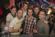 Partynacht - Melkerkeller - Fr 06.02.2015 - 32