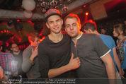 Partynacht - Melkerkeller - Fr 06.02.2015 - 33