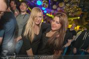 Partynacht - Melkerkeller - Fr 06.02.2015 - 35