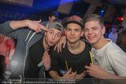 Partynacht - Melkerkeller - Fr 06.02.2015 - 6