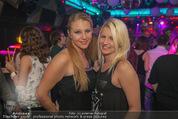 Partynacht - Melkerkeller - Fr 06.02.2015 - 8