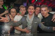 Partynacht - Melkerkeller - Fr 06.02.2015 - 9