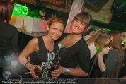 Extended Club - Melkerkeller - Sa 07.02.2015 - 1