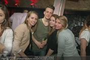 Extended Club - Melkerkeller - Sa 07.02.2015 - 11