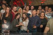Extended Club - Melkerkeller - Sa 07.02.2015 - 14
