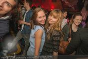 Extended Club - Melkerkeller - Sa 07.02.2015 - 15