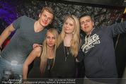 Extended Club - Melkerkeller - Sa 07.02.2015 - 16