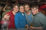 Extended Club - Melkerkeller - Sa 07.02.2015 - 19