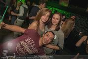 Extended Club - Melkerkeller - Sa 07.02.2015 - 2