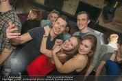 Extended Club - Melkerkeller - Sa 07.02.2015 - 21
