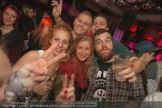 Extended Club - Melkerkeller - Sa 07.02.2015 - 22
