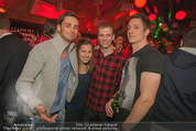 Extended Club - Melkerkeller - Sa 07.02.2015 - 23