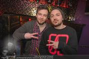 Extended Club - Melkerkeller - Sa 07.02.2015 - 24