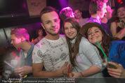 Extended Club - Melkerkeller - Sa 07.02.2015 - 26