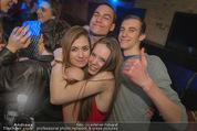 Extended Club - Melkerkeller - Sa 07.02.2015 - 28