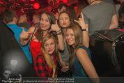 Extended Club - Melkerkeller - Sa 07.02.2015 - 31