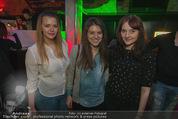 Extended Club - Melkerkeller - Sa 07.02.2015 - 4