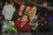 Extended Club - Melkerkeller - Sa 07.02.2015 - 8