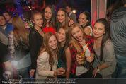 Extended Club - Melkerkeller - Sa 07.02.2015 - 9