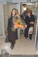 Elisabetta Canalis Abholung - Privatflug Mailand-Wien - Di 10.02.2015 - Elisabetta CANALIS, Richard LUGNER72