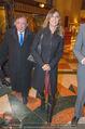 Elisabetta Canalis Abholung - Privatflug Mailand-Wien - Di 10.02.2015 - Elisabetta CANALIS, Richard LUGNER88