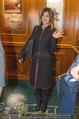Elisabetta Canalis Abholung - Privatflug Mailand-Wien - Di 10.02.2015 - Elisabetta CANALIS92