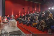 Elisabetta Canalis PK und Autogrammstunde - Lugner KinoCity - Mi 11.02.2015 - Elisabetta CANALIS, Richard LUGNER Medienrummel, Journalisten20