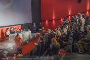 Elisabetta Canalis PK und Autogrammstunde - Lugner KinoCity - Mi 11.02.2015 - Elisabetta CANALIS, Richard LUGNER Medienrummel, Journalisten22