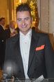 Opernball 2015 - Das Fest - Wiener Staatsoper - Do 12.02.2015 - Andreas GABALIER13