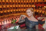 Opernball 2015 - Das Fest - Wiener Staatsoper - Do 12.02.2015 - Karina SARKISSOVA34