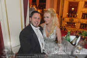 Opernball 2015 - Das Fest - Wiener Staatsoper - Do 12.02.2015 - 39