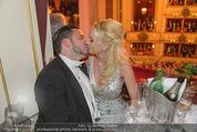 Opernball 2015 - Das Fest - Wiener Staatsoper - Do 12.02.2015 - 40