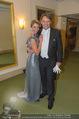 Opernball 2015 - Das Fest - Wiener Staatsoper - Do 12.02.2015 - Heinz HANNER, Verena PFL�GER53