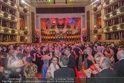 Opernball 2015 - Das Fest - Wiener Staatsoper - Do 12.02.2015 - Ballsaal, volle Tanzfl�che, Publikum134