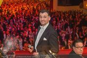 Opernball 2015 - Das Fest - Wiener Staatsoper - Do 12.02.2015 - Roman SVABEK144