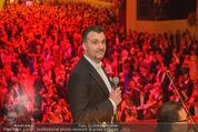 Opernball 2015 - Das Fest - Wiener Staatsoper - Do 12.02.2015 - Roman SVABEK146