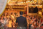 Opernball 2015 - Das Fest - Wiener Staatsoper - Do 12.02.2015 - Roman SVABEK148