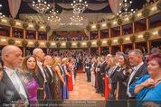 Opernball 2015 - Das Fest - Wiener Staatsoper - Do 12.02.2015 - 151